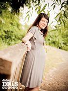 Steffi Schwangerschaft