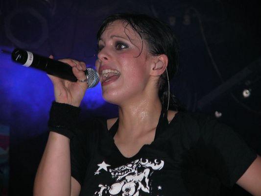 Steffi von Silbermond