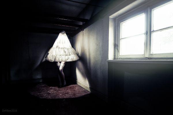 Steh Lampe!!!