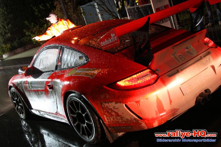 Stehr Rallyesprint 2012