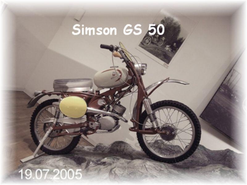 Steht im Suhler Fahrzeugmuseum