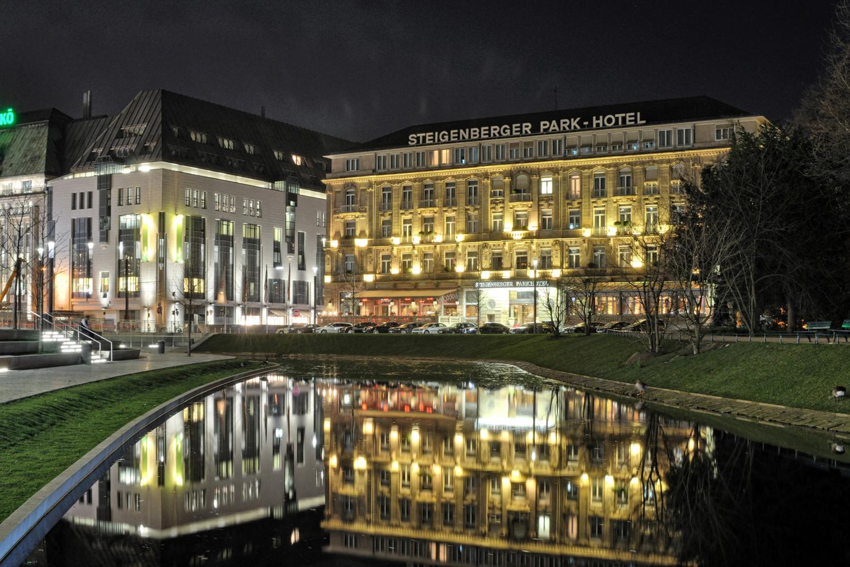 Steigenberger Hotel 1