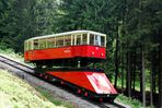 Steil bergan - Die Güterbühne der Oberweißbacher Bergbahn