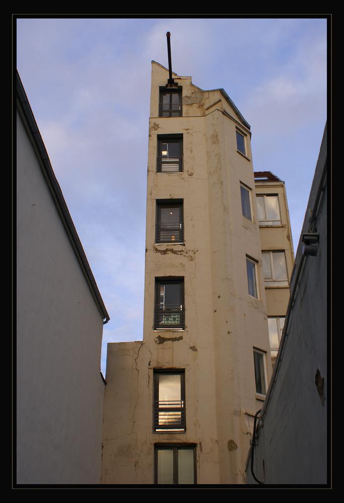 Steiler Zahn steiler zahn foto bild architektur stadtlandschaft exkurs