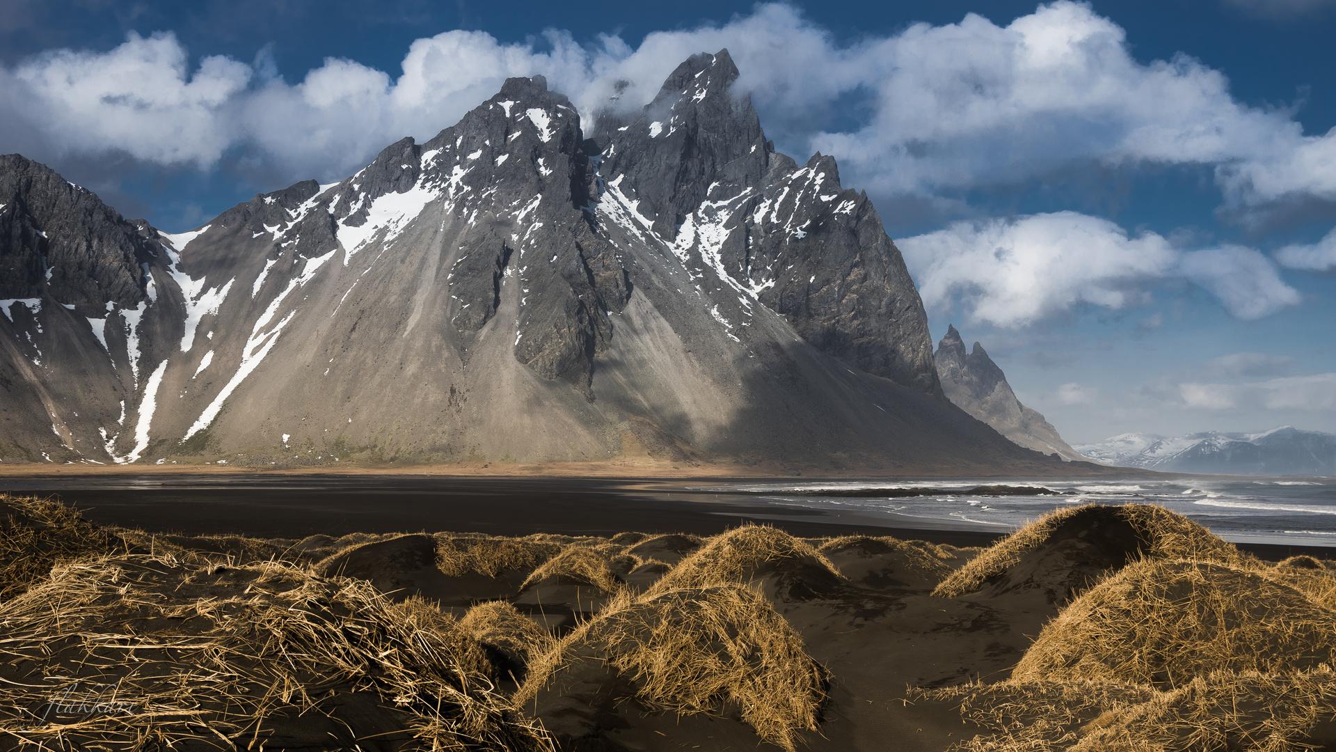 Steiler Zahn steiler zahn foto bild ísland island iceland bilder auf