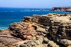 Steilküste bei Arrifana