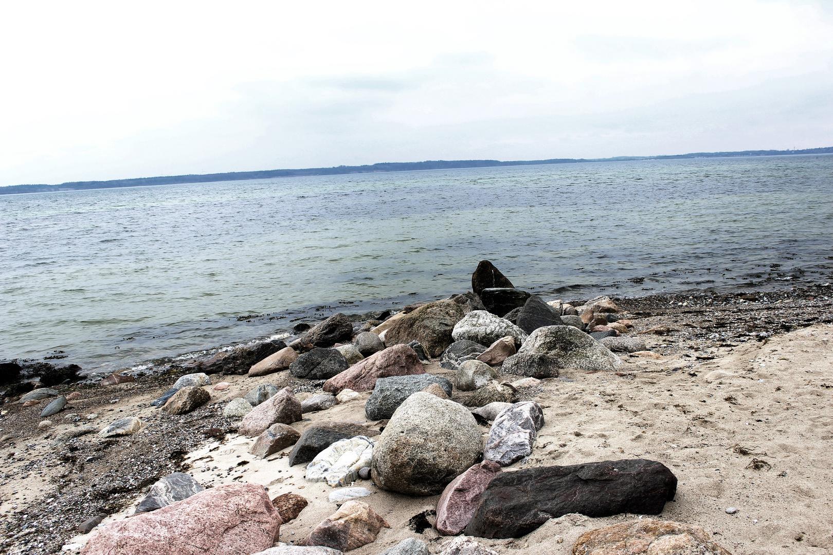 Steilküste/Ostsee