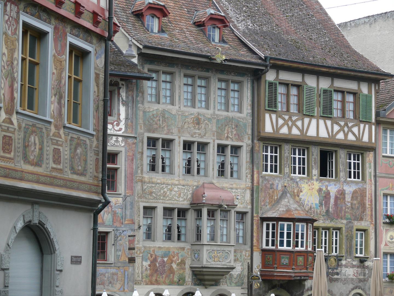 Stein am Rhein 1