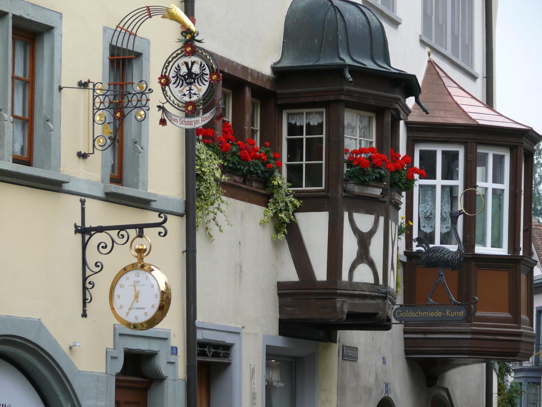 Stein am Rhein 2
