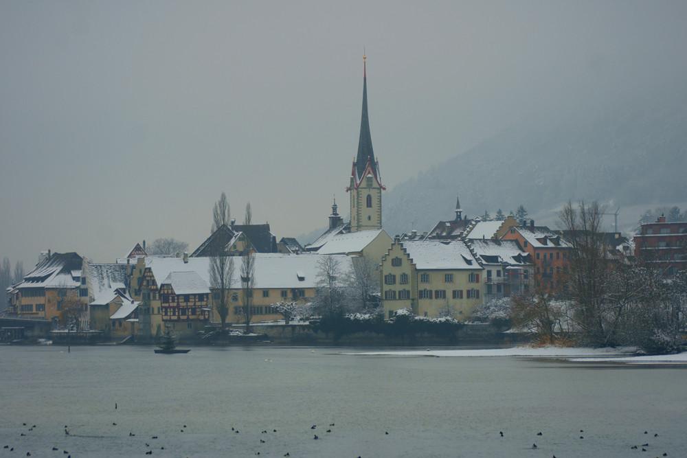 Stein am Rhein..