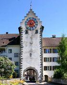 Stein am Rhein - das untere Tor