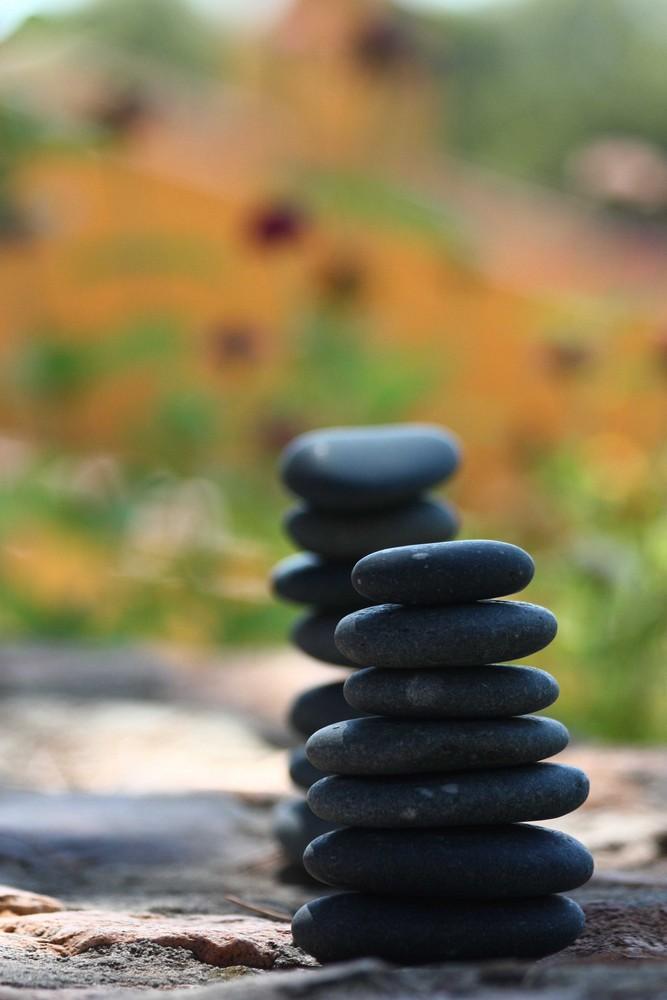 Stein auf Stein 2