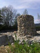 Stein-Turm