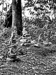 Steinbauten
