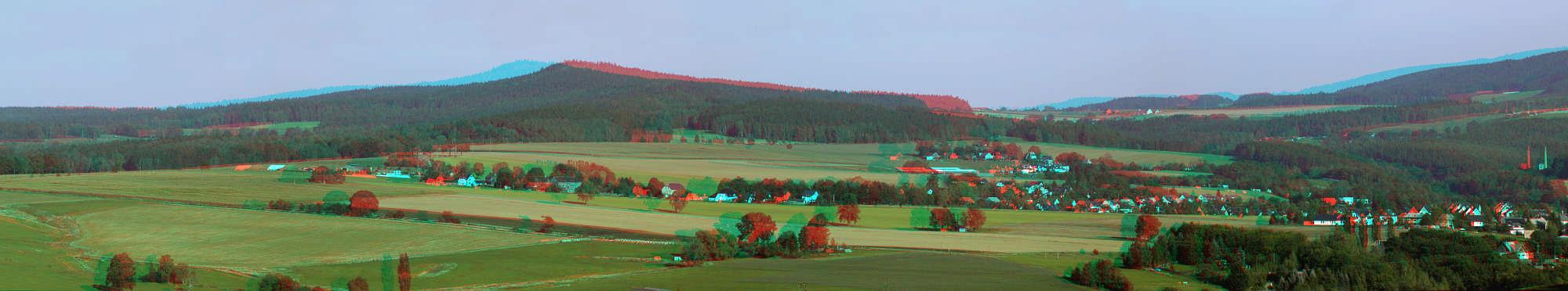 Steinberg Panorama 3D