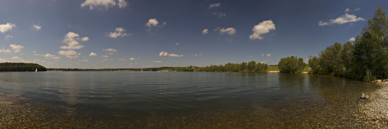 Steinberger See