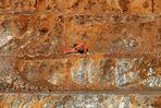 Steinbruch bei Reimersgrün