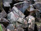 Steinbruchsteine