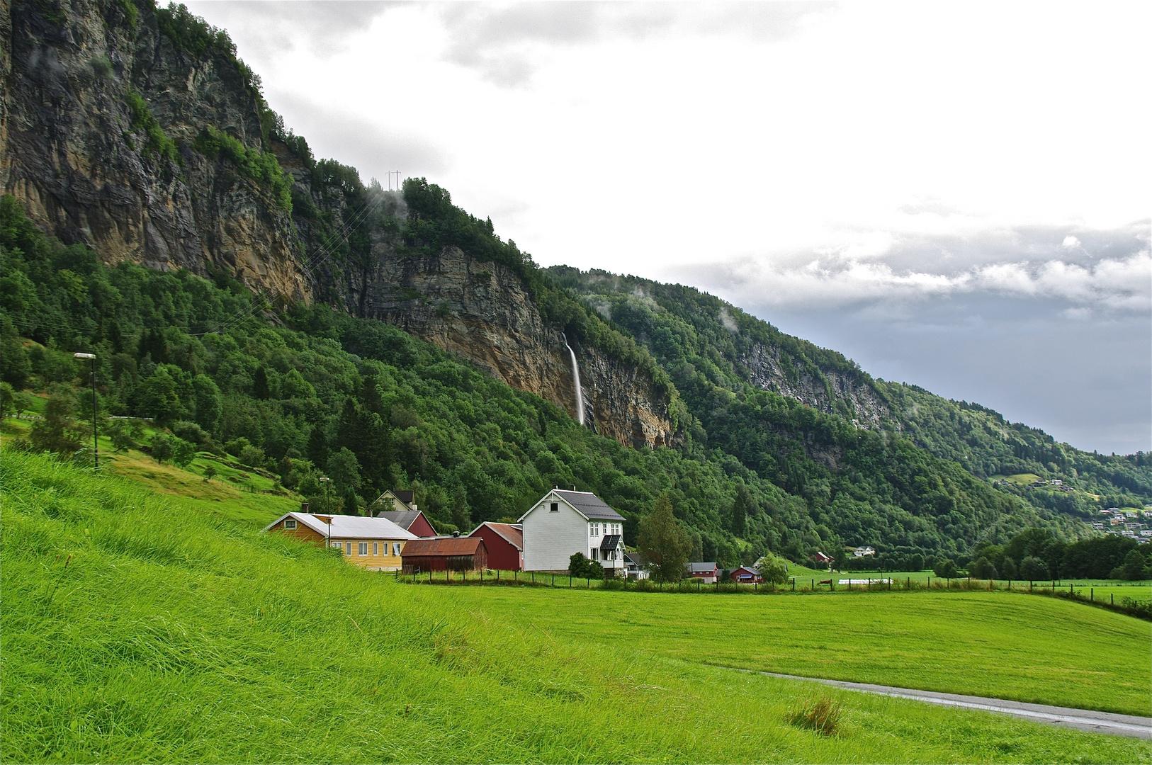 Steindalen.