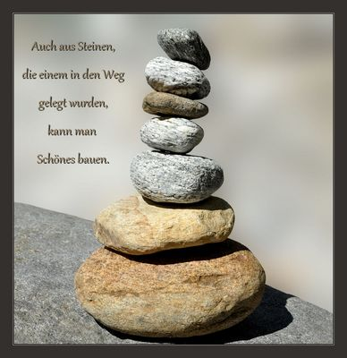 Steine
