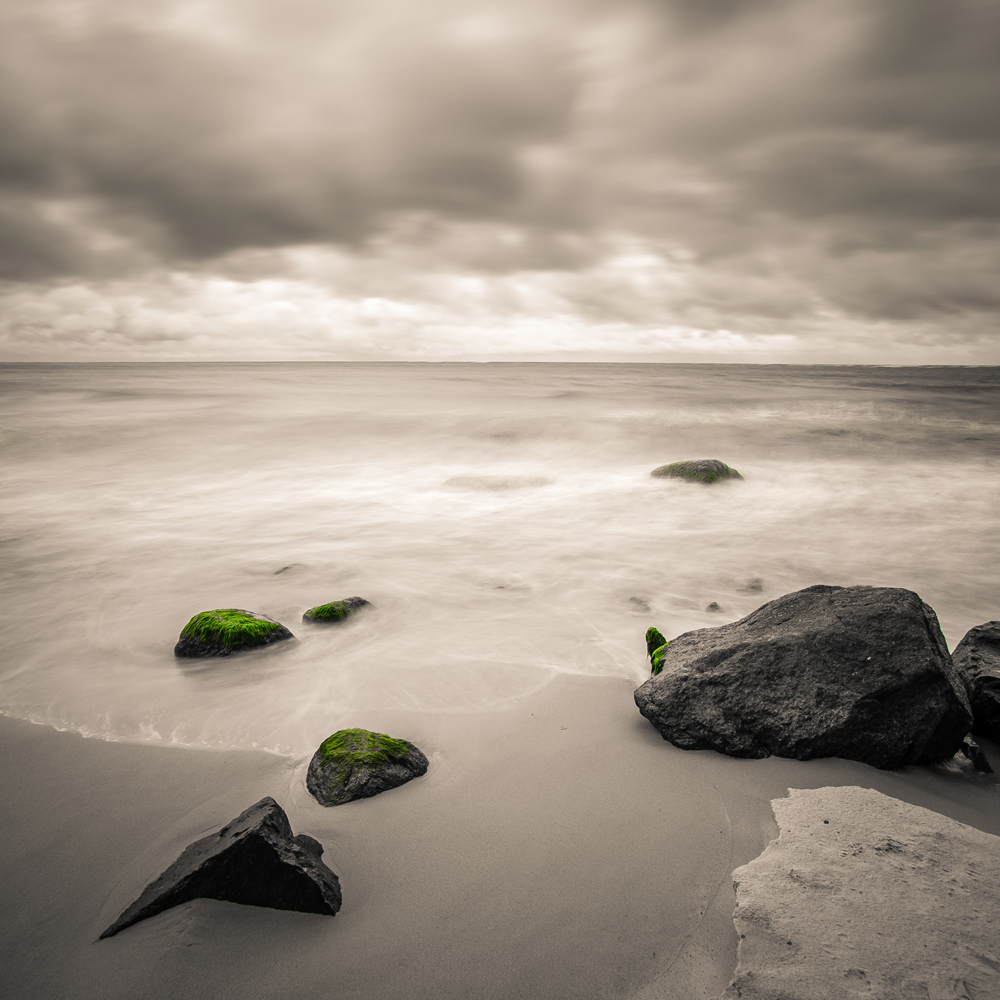 Steine am Strand (2)