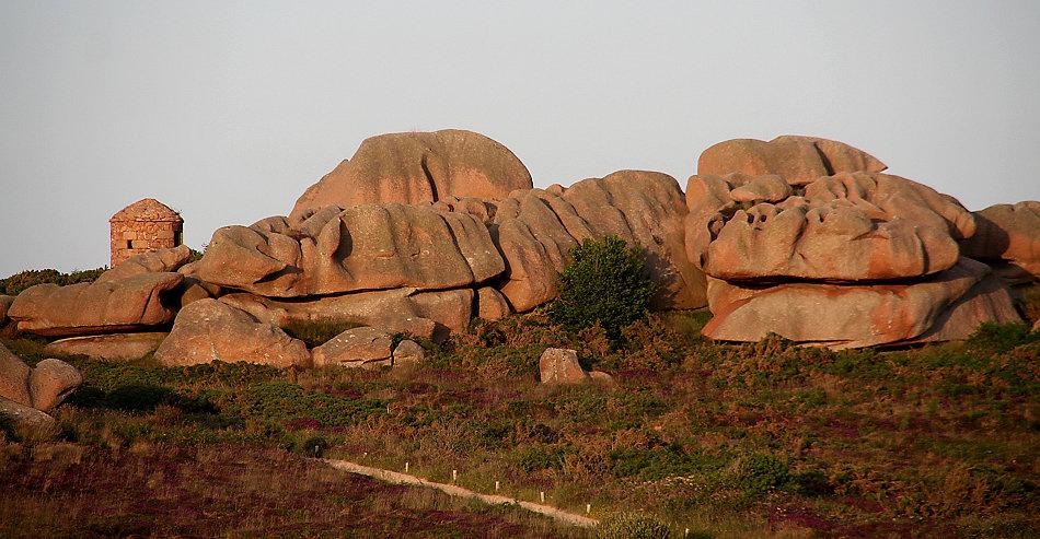 Steine bei Ploumanach (4)