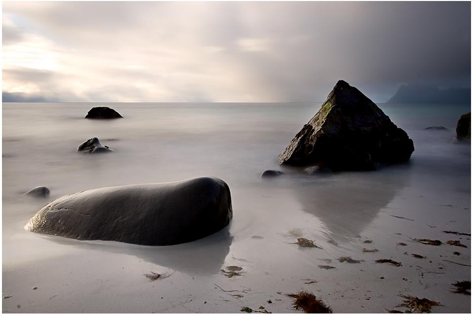 Steine von Myrland von Bernd Basedow