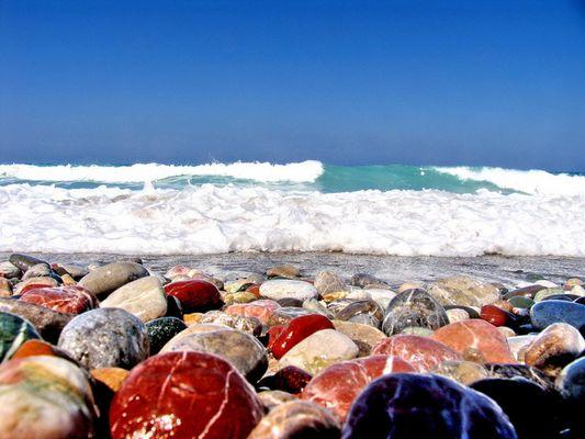 Steine&Meer