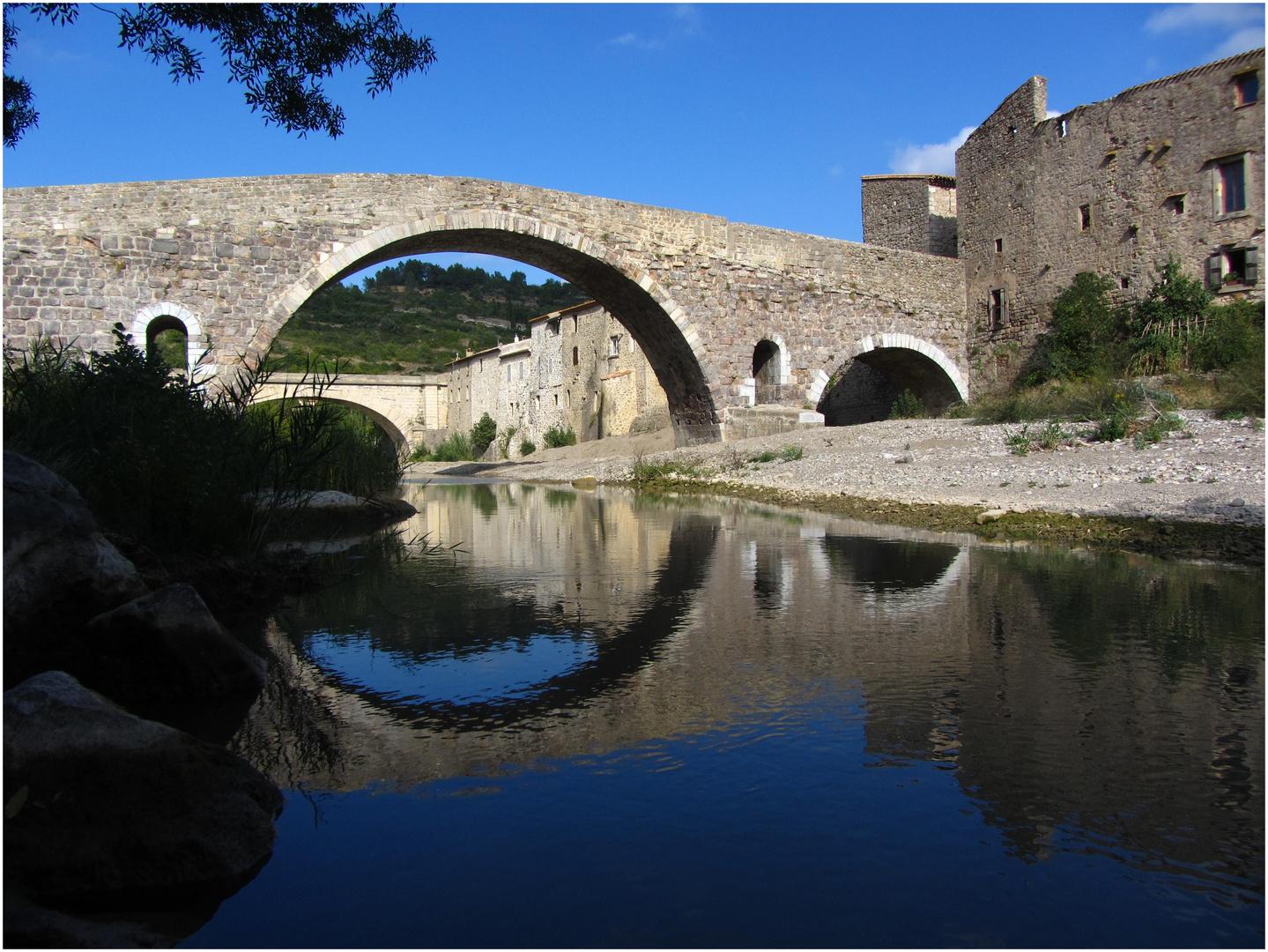 Steinerne Brücke Pont Vieux