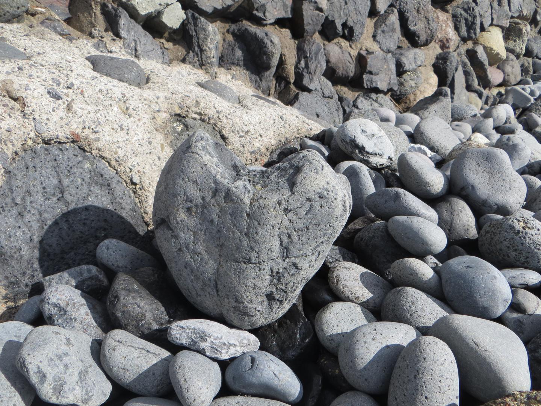 Steinernes Herz