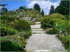 Steingarten,