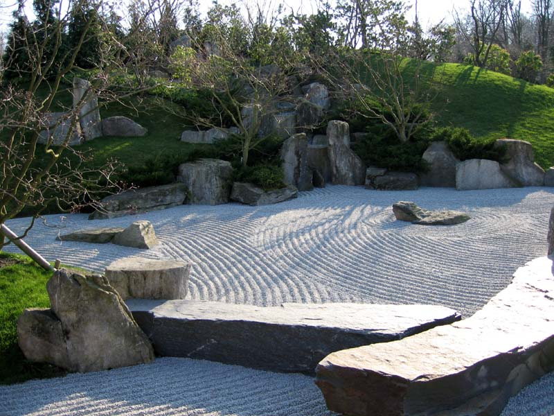 steingarten japanisch foto bild natur landschaft garten parklandschaften bilder auf. Black Bedroom Furniture Sets. Home Design Ideas