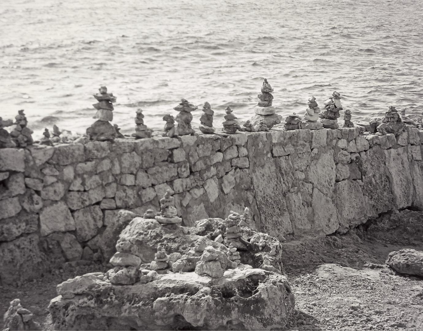 Steingestalten