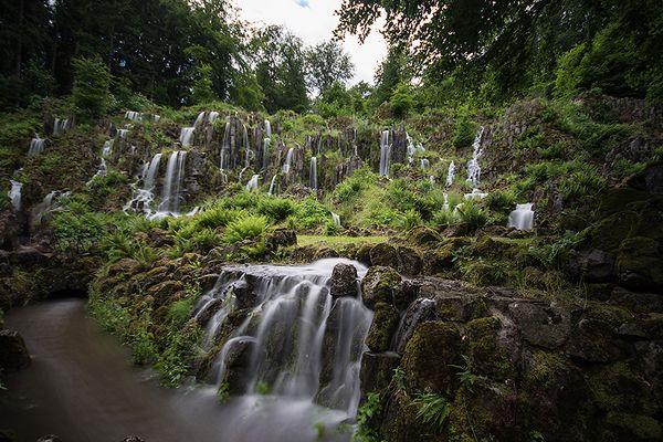 Steinhöfer Wasserfälle