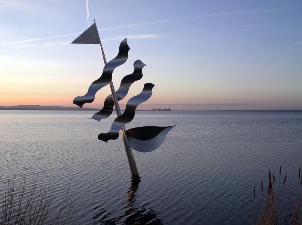 Steinhuder Meer am Abend (2)