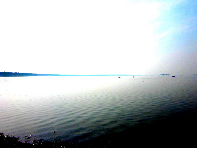 Steinhuder Meer am Sonntag
