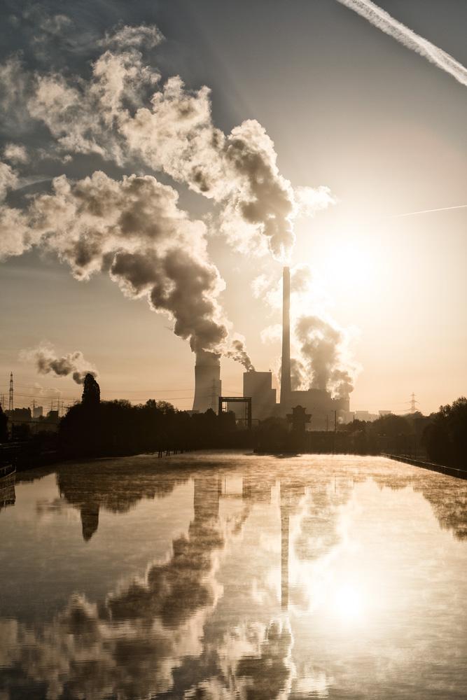 Steinkohlekraftwerk Herne 2
