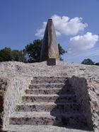 steinkunst auf usedom