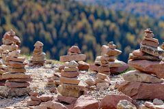 Steinmandln