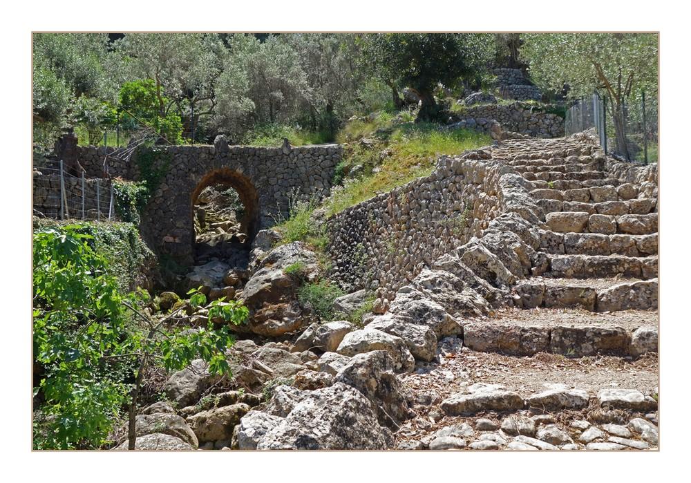 steinreiches Mallorca
