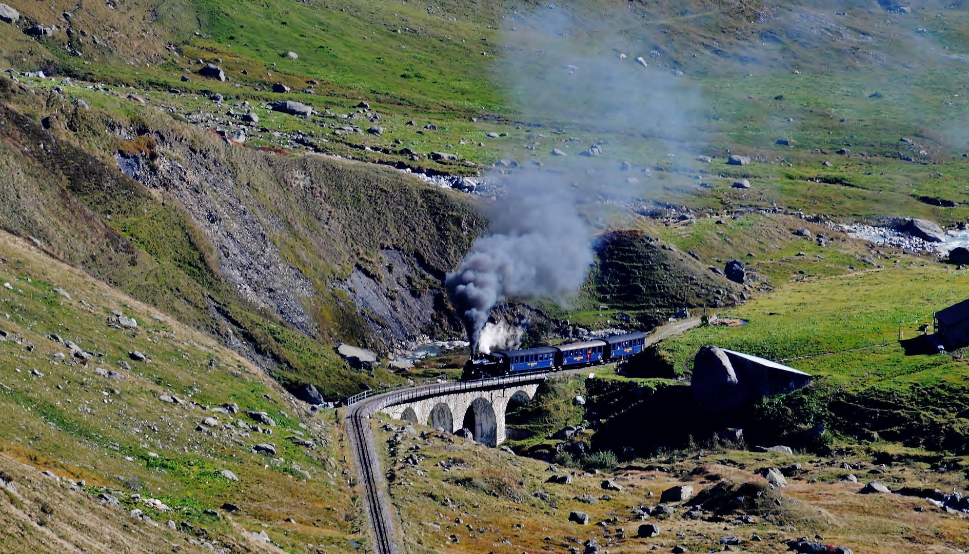 """ Steinstafel-Viadukt "" F.O.4"