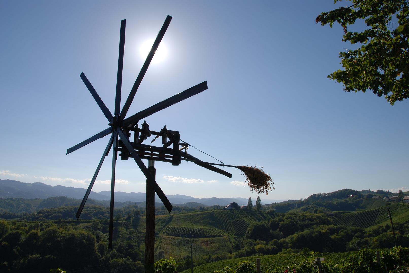 Steirische Toscana