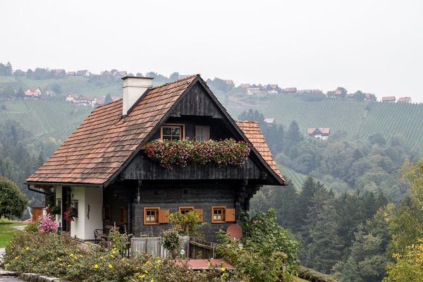 steirisches Bauernhaus