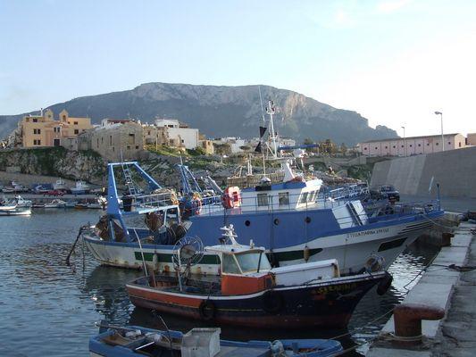 Stella Marina - Terrasini - Sicile
