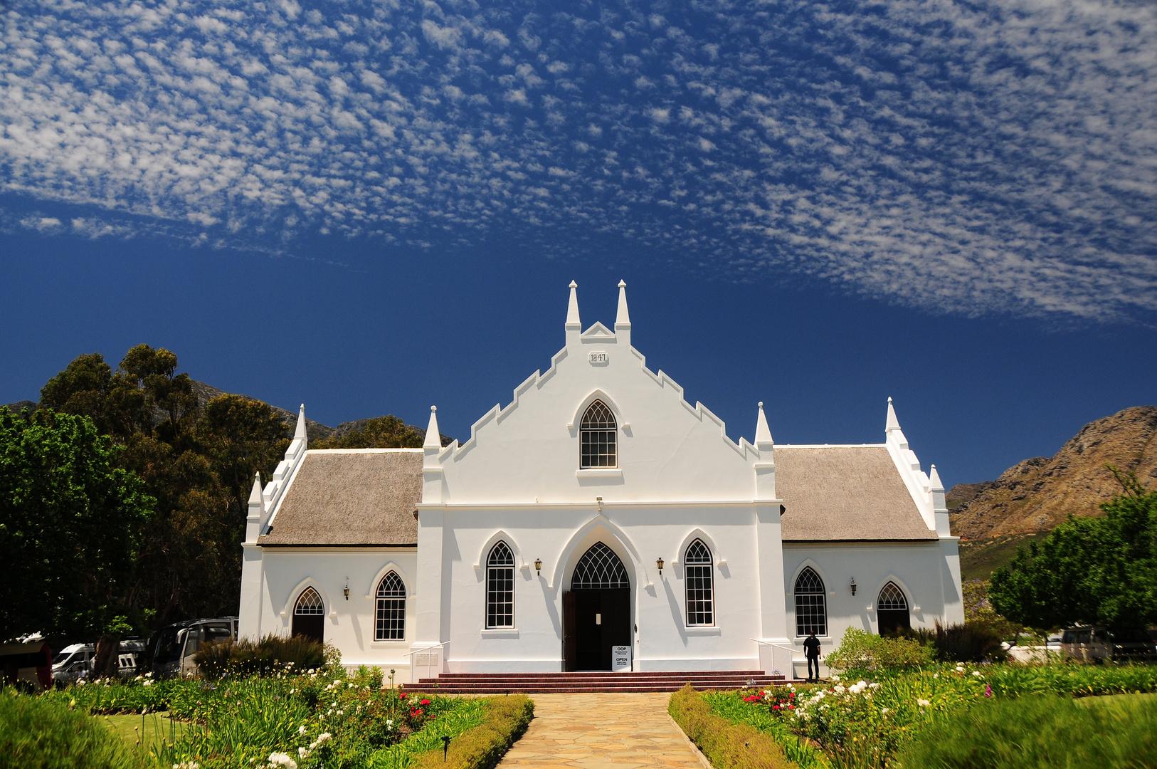 Stellenbosch 1