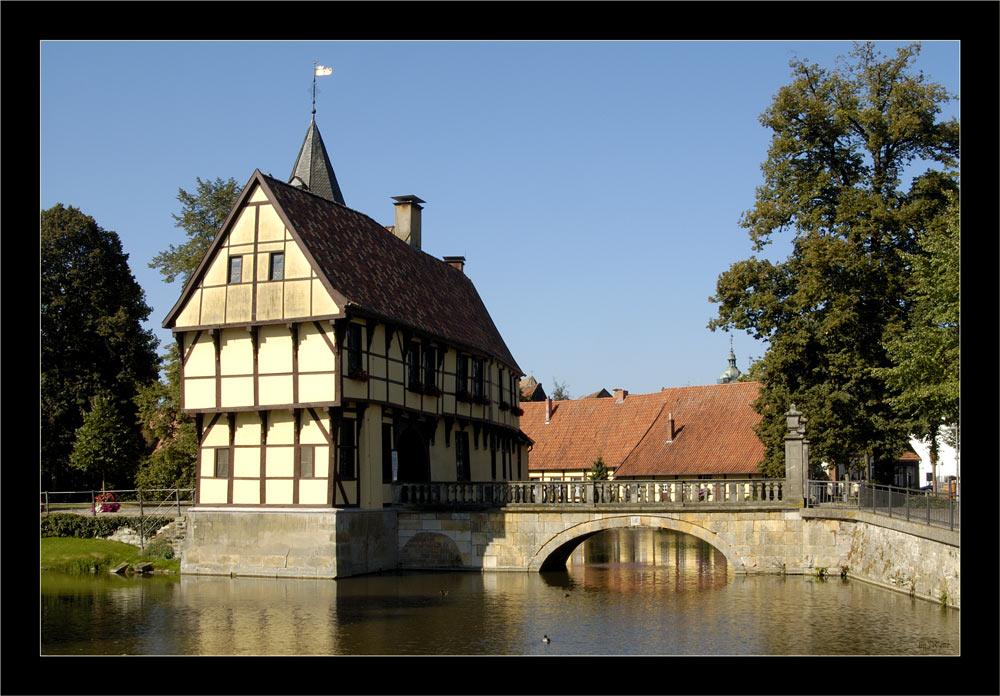 Stemmert Castle
