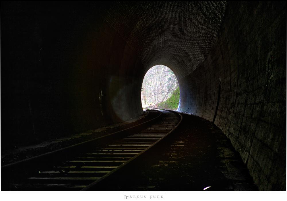 Stempelkopf - Tunnel