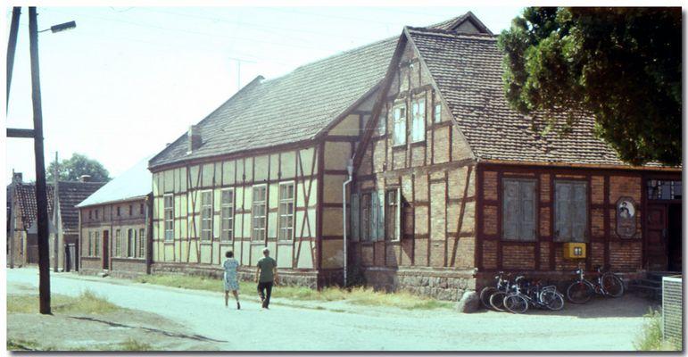 Stendal - Wahrburg 1976