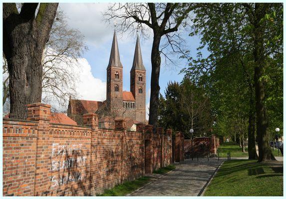 Stendaler Dom
