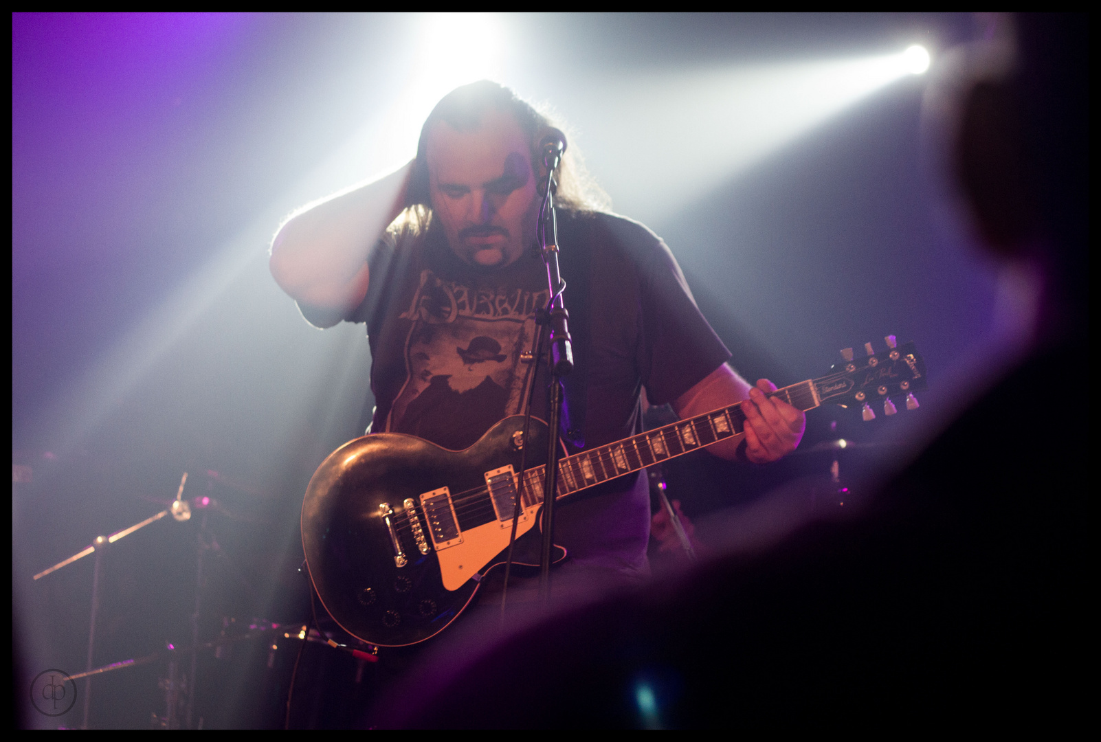 Steorrah (Live)